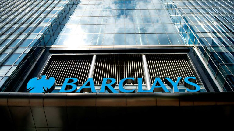 Barclays headquarters, London
